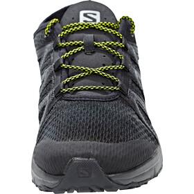 Salomon Crossamphibian Swift Shoes Men Black/Phantom/Sulphur Spring